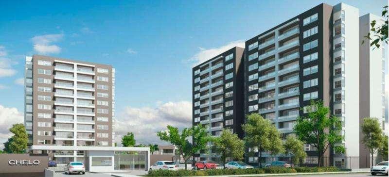 Cod. VBKWC-10403099 <strong>apartamento</strong> En Venta En Cali Valle Del Lili