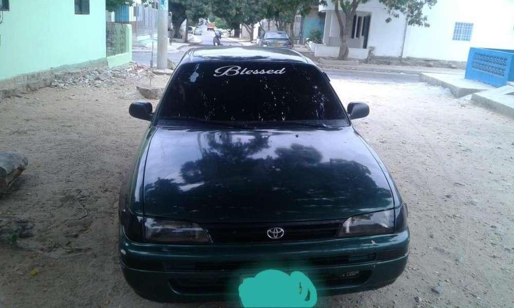 Toyota Corolla 1995 - 11000 km