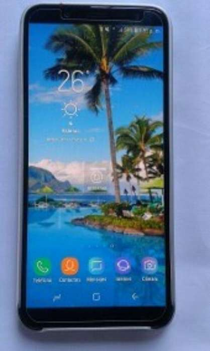 Liquido Samsung J6