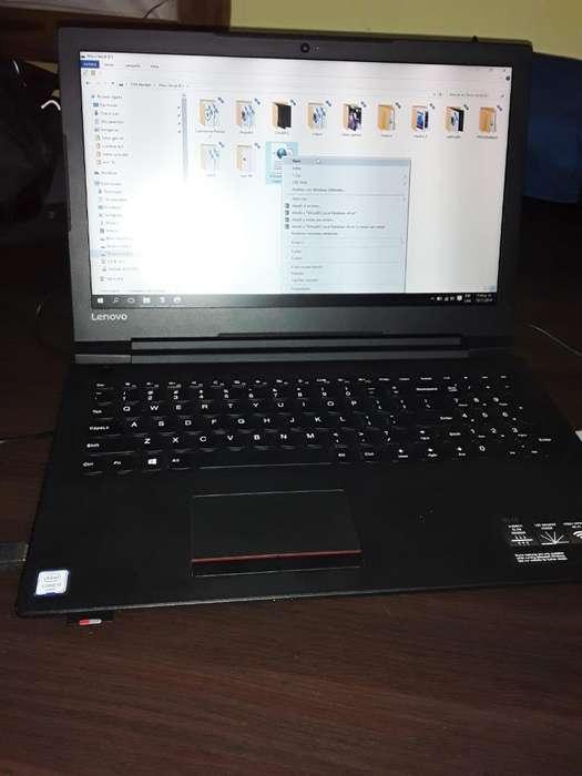 <strong>notebook</strong> Lenovo Nueva 2 Meses de Uso