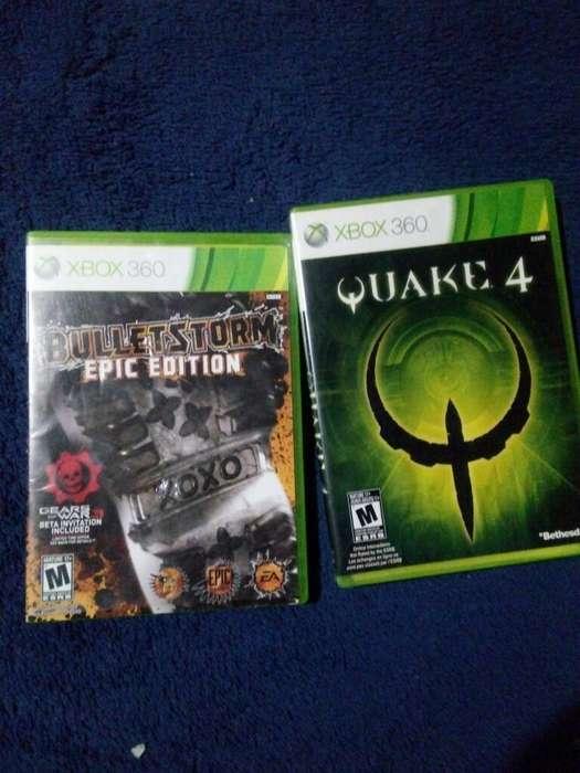 Permuto Juegos Xbox 360