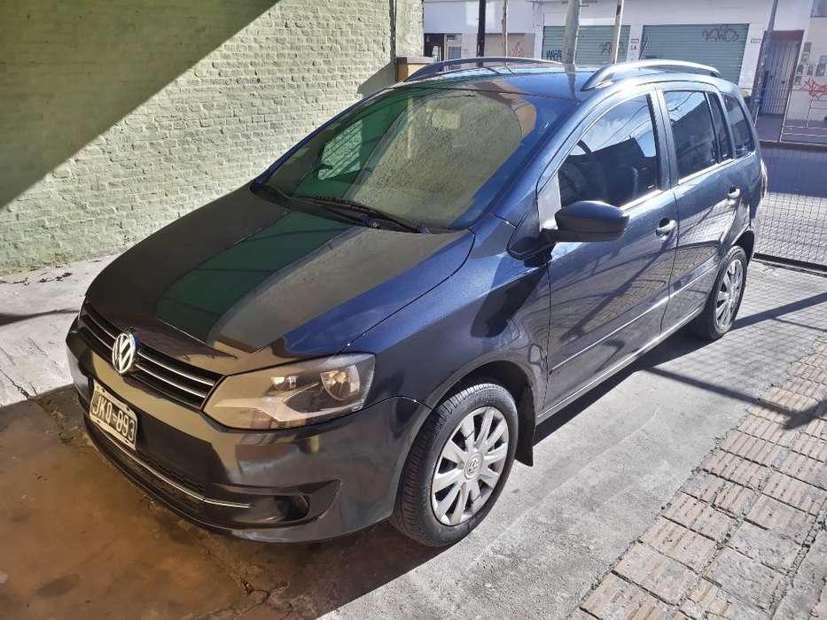 Volkswagen Suran 2010 - 147000 km
