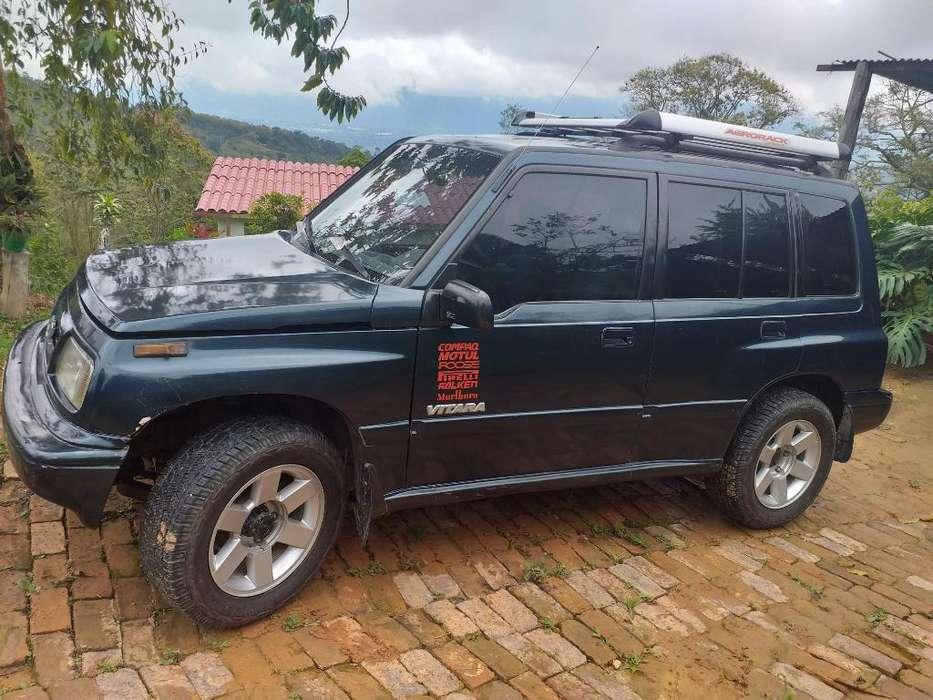 Chevrolet Vitara 1997 - 1000 km