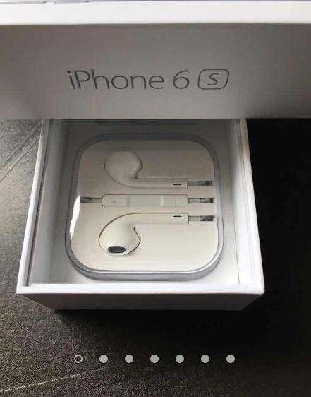 Audifonos Apple Originales - Nuevos Sellados