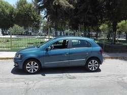 Venta auto Volkswagen gol año 2018 version 2019