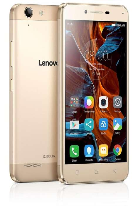 Lenovo Vibe K5 Plus 16gb 2gb 13m 2750mah
