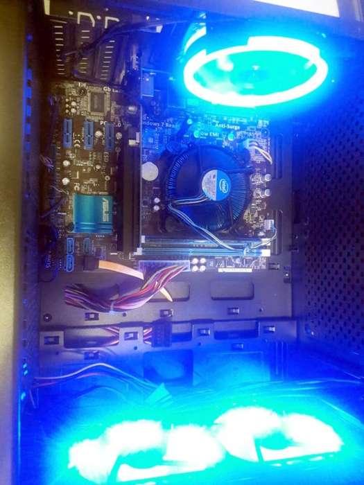 PC GAMER I5