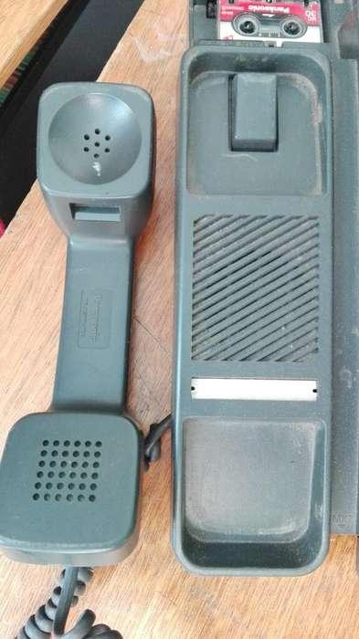 <strong>fax</strong> C/telefono Panasonic