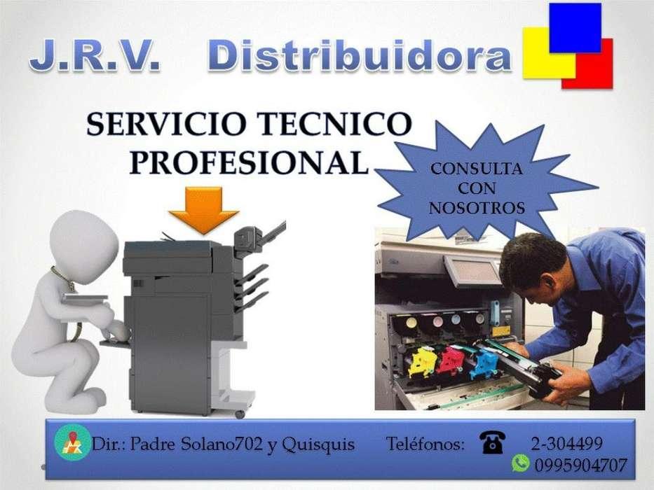 Servicio <strong>tecnico</strong> para Copidoras