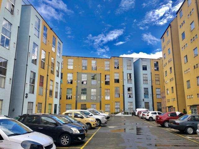 Rah Código 19 3 Apartamento En Venta En Las Terrazas Bogota