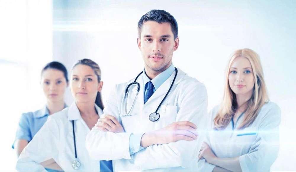Se Necesitan Medicos