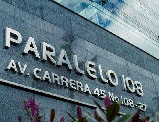 <strong>oficina</strong> en arriendo en Centro Empresarial Paralelo 108 69-00131