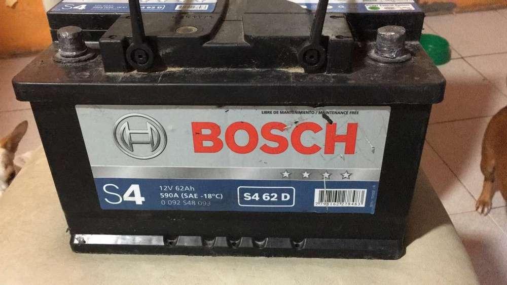<strong>bateria</strong> Bosch