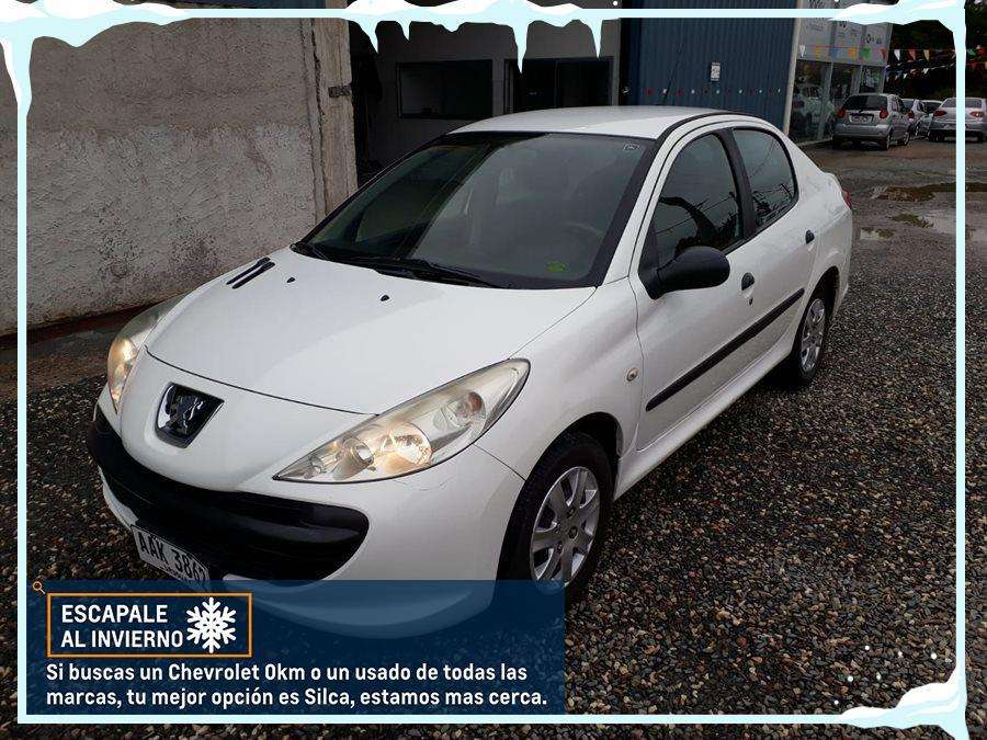 <strong>peugeot</strong> 207 2010 - 116932 km