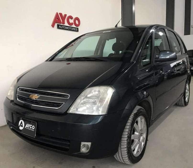 Chevrolet Meriva 2009 - 120000 km