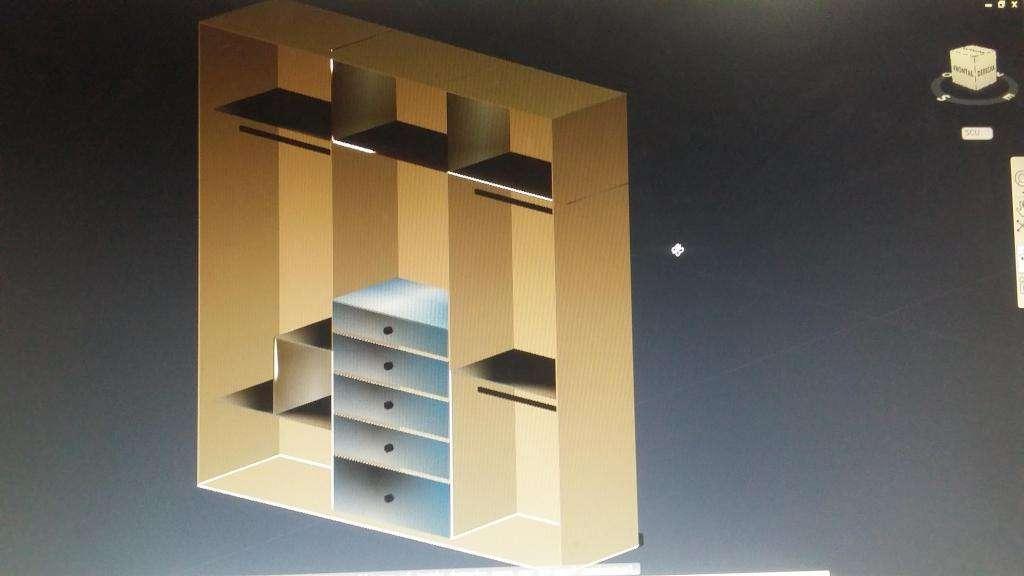 Dibujante de AutoCAD 2D Y 3D