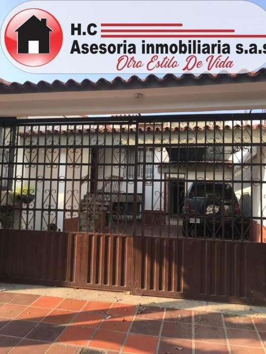 <strong>casa</strong> En Arriendo En Cúcuta La Ceiba Cod. ABHCI-1043