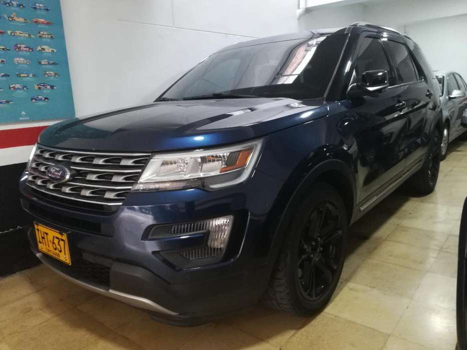 <strong>ford</strong> Explorer 2016 - 26500 km