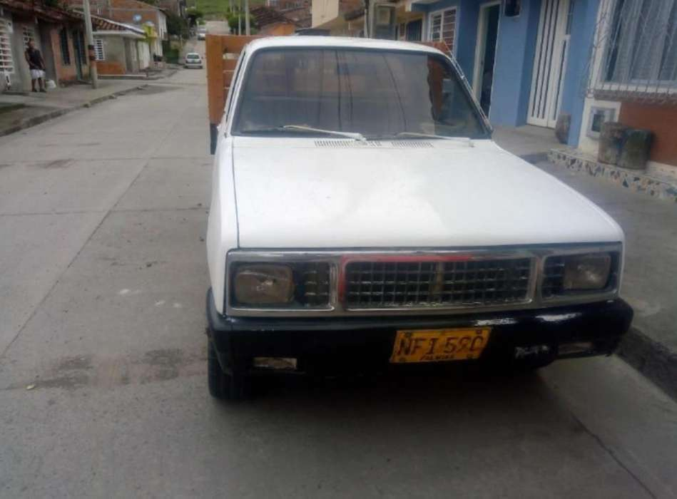 Chevrolet Luv 1983 - 8500 km