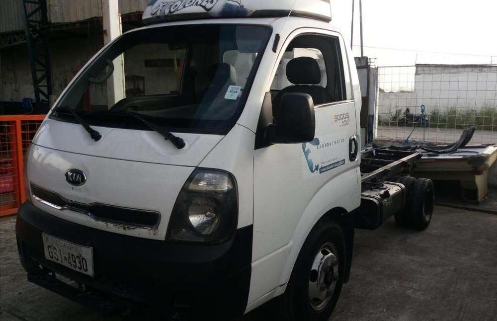 Vendo Camioncito Kia K3000