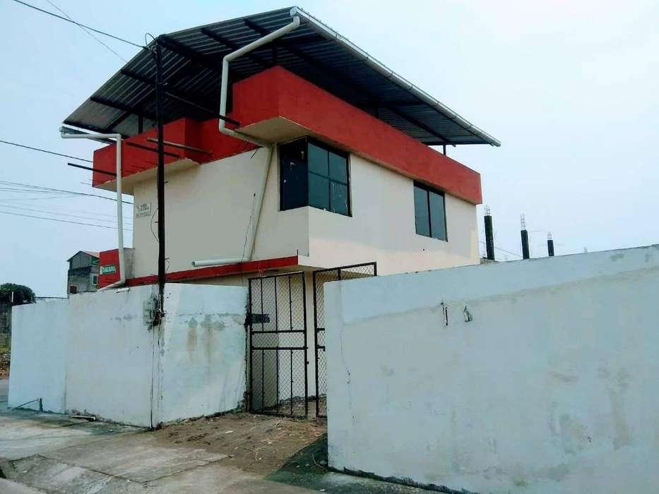 Casa de Oportunidad 426 M2