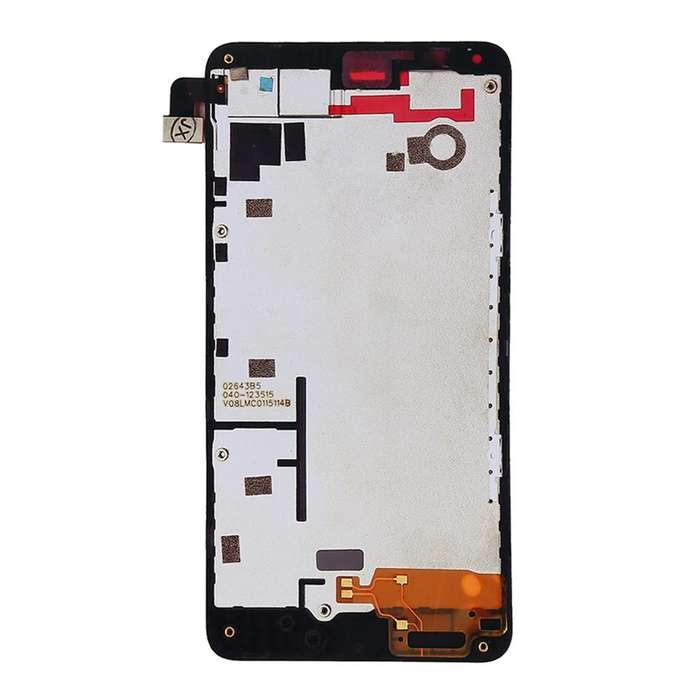 Modulo Lcd Pantalla Nokia Microsoft Lumia 640 Lte Rm1073