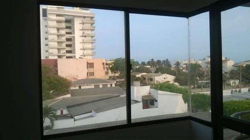 Apartamento En Venta En Cartagena Crespo Cod. VBVLZ-1583