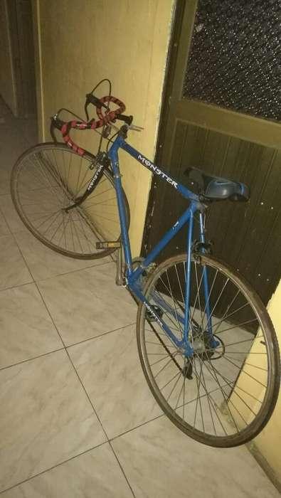 Se Vende <strong>bicicleta</strong> de Carrera