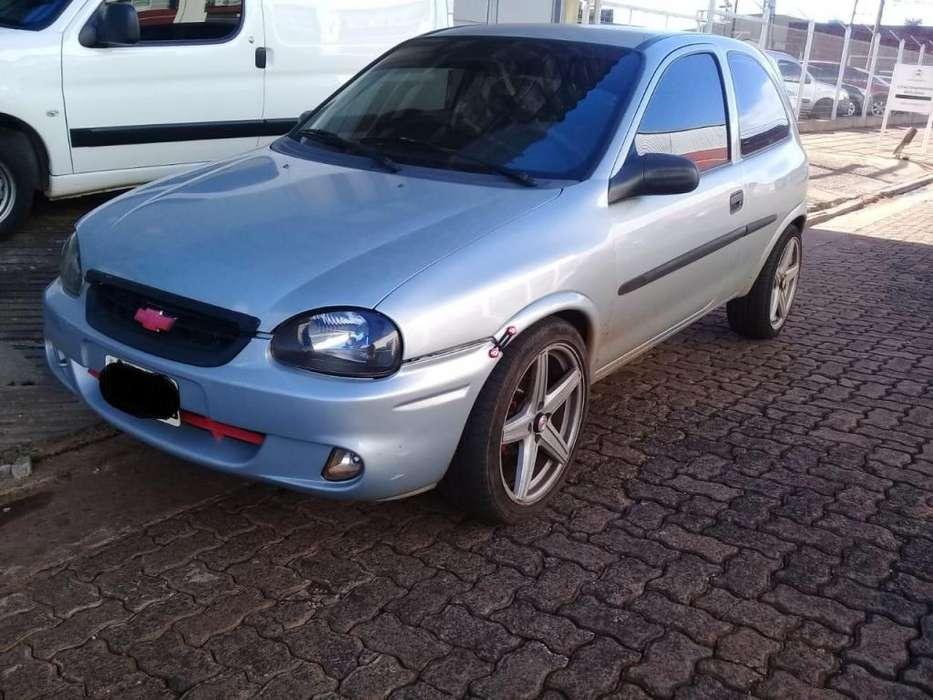 Chevrolet Corsa 2007 - 134000 km