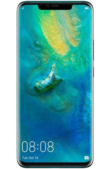 Celular Huawei Mate P20 Pro NUEVO