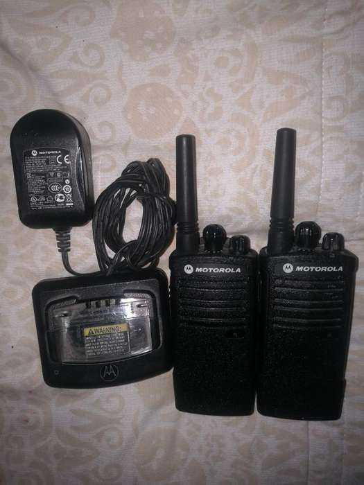 Radios Ep150 Uhf