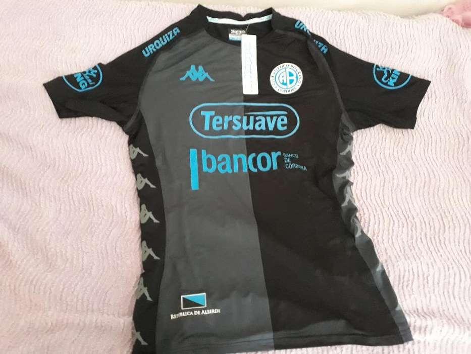 Camiseta de Belgrano