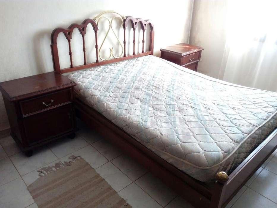 Juego de <strong>dormitorio</strong> Matrimonial