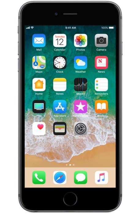 iPhone 6 de 16 GB como nuevo