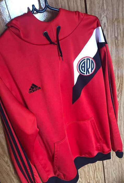 Buzo River Plate talle L