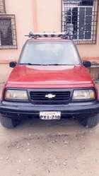 VITARA 3P 4X4