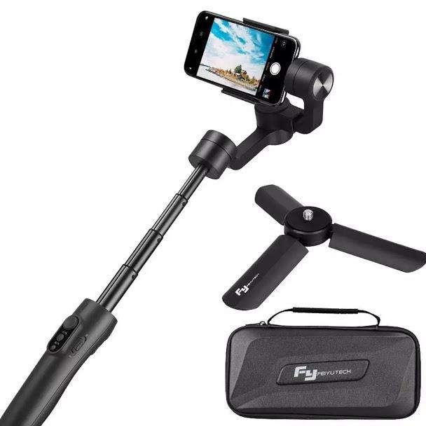 Estabilizador Para Celular Vimble 2 Feiyutech Selfie Gimbal