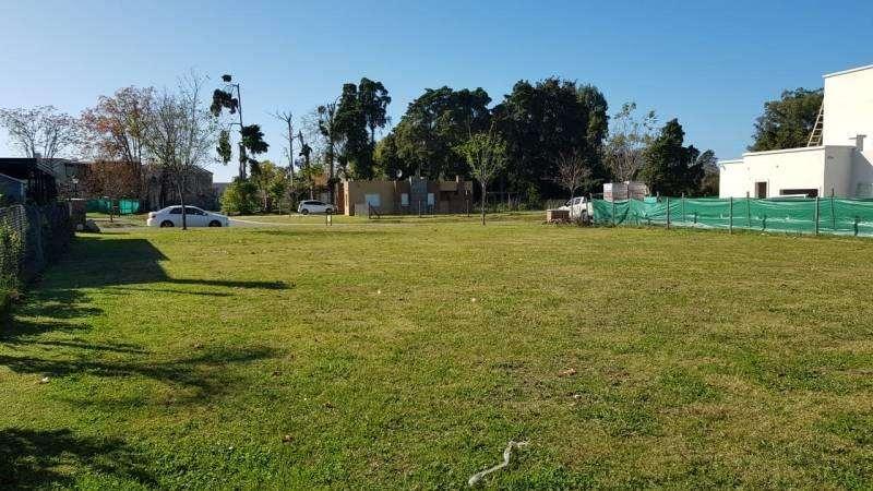Excelente lote en San Matias - Area 3