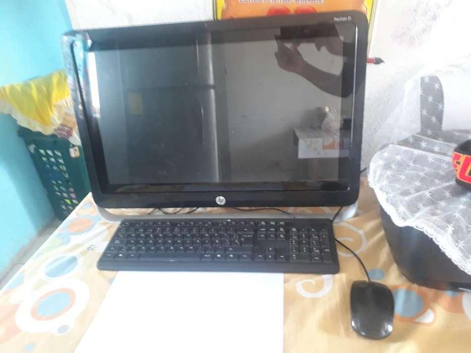Vendo Computadora Hp