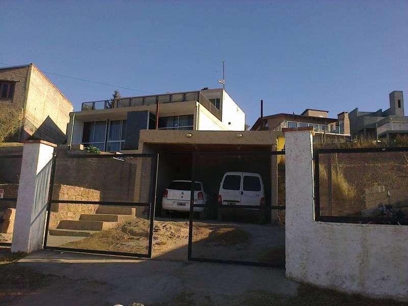Casa en venta Villa Carlos Paz.