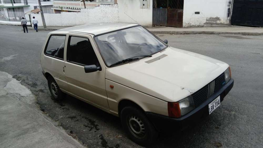 <strong>fiat</strong> Uno  1989 - 254000 km