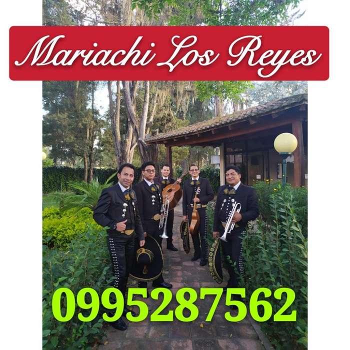Precios Mariachi Sangolqui
