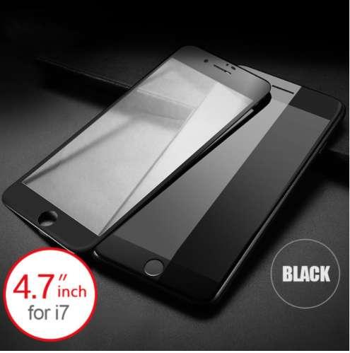 Vidrio Templado 4d Iphone 6/6plus 7/7plus 8/8plus Completo