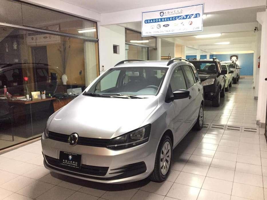 Volkswagen Suran 2015 - 67000 km