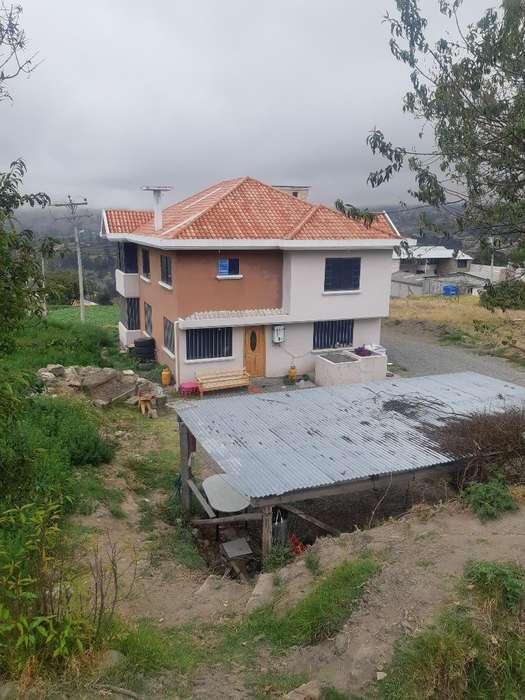 Vendo Casa en Nar