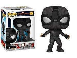 Funko Pop Spiderman Far From Home Original, Nuevo y en caja. CFS S/60 C/u