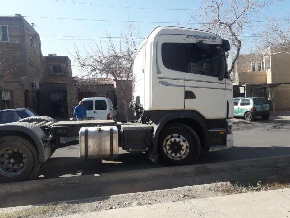 Vendo Camión Scania G380 Tractor