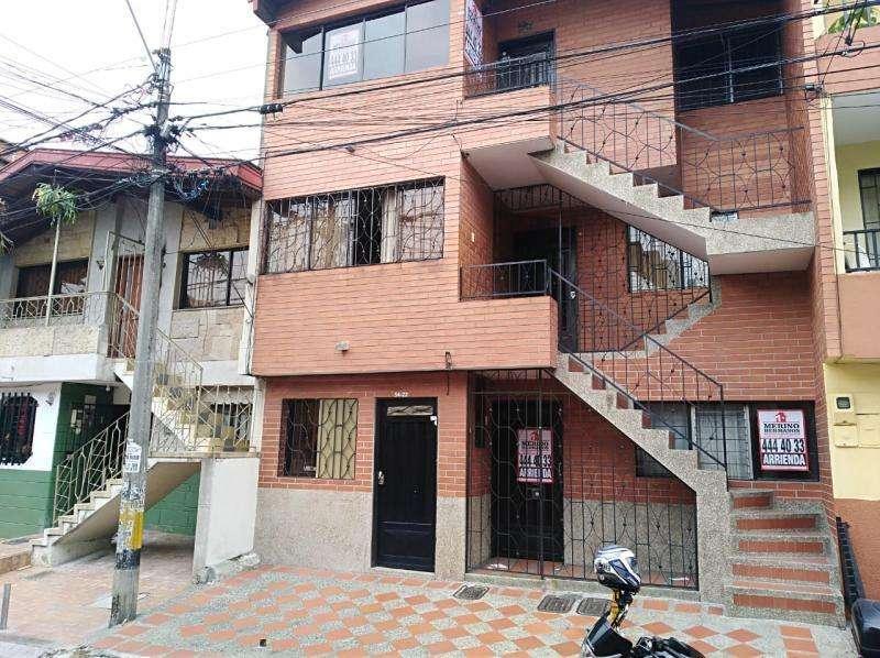 Cod. ABMER177443 Casa En Arriendo En Medellin Campo Amor