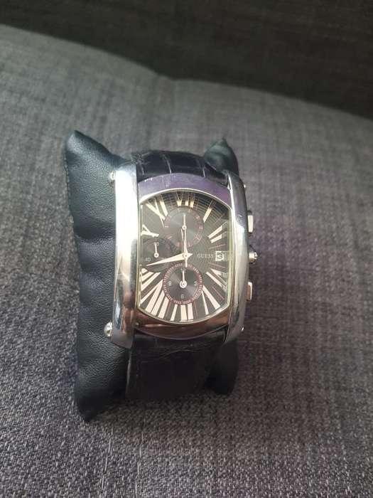 Vendocambio Reloj Guess Rectangular