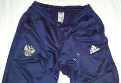 Chupin Adidas Original Rusia Talle L